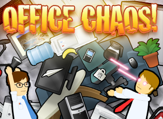 Office Chaos